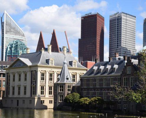 Transport Den Haag