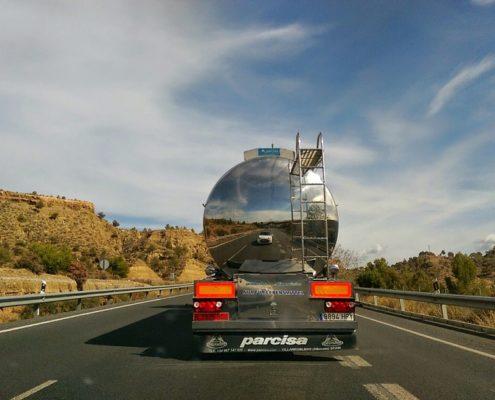 Transport in Frankrijk
