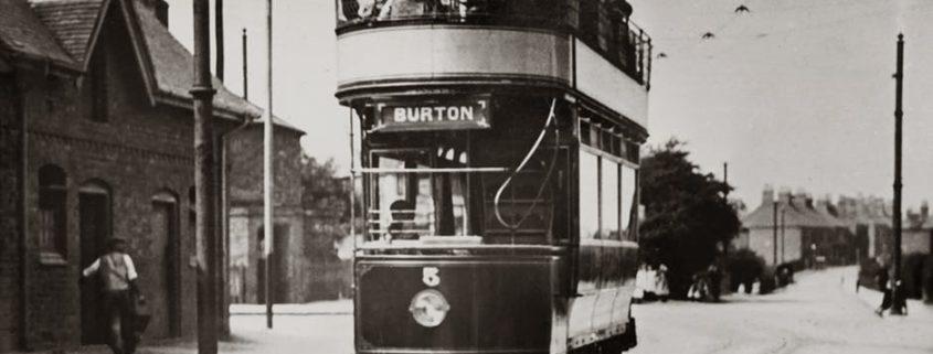 Transport foto's